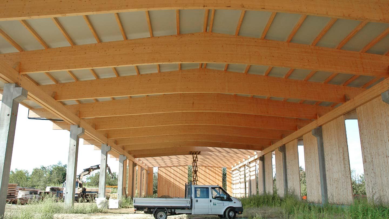 capannoni legno xlam bbs e strutture industriali mozzone bs ForCapannoni In Legno Prezzi