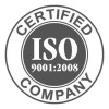 Certificati ISO 9001:2008 Mozzone Building System